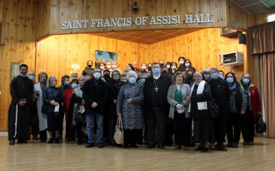Feast of St Clare of Assisi 2021